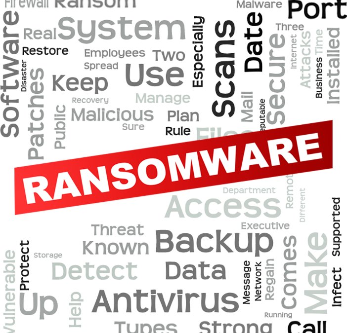 Ways to protect your business from Ransomware